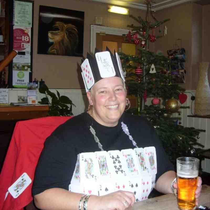 R Day Christmas 2009