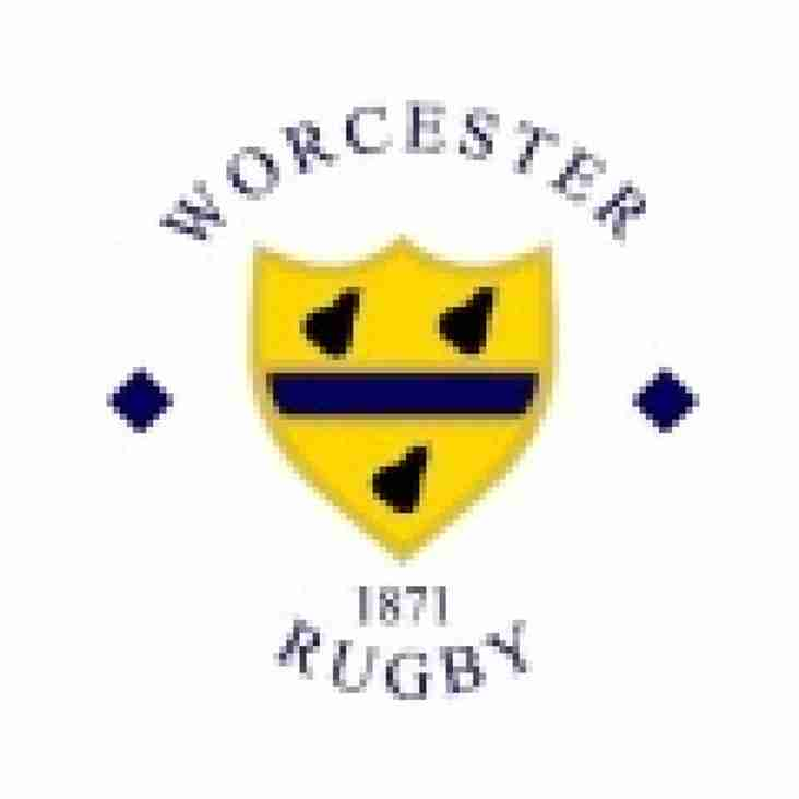 Worcester 10s Rugby Festival - Sunday 29th April