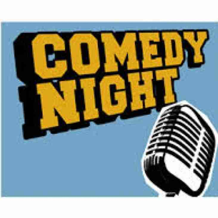 Comedy Night - Friday 18th March