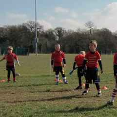 Focus on Manchester U6s & U7s