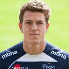 Saxon Sam Selected For South Africa Tour