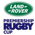 Land Rover Premiership Cup Draws