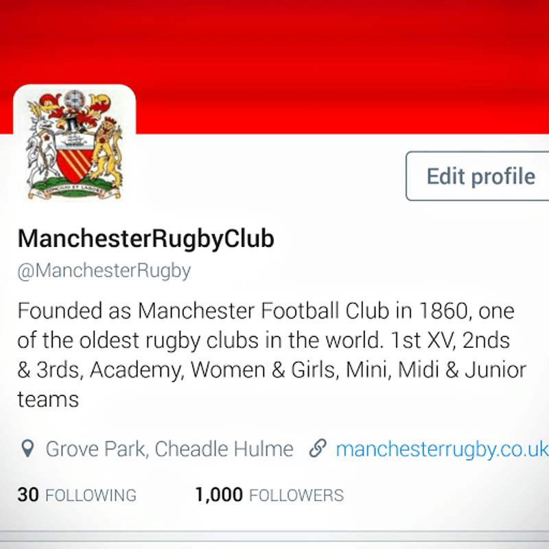 1000 Followers Can't Be Wrong!
