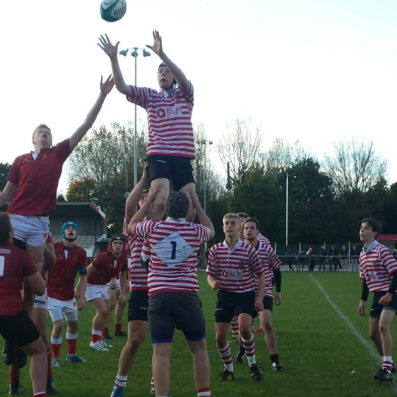 Academy 31 Whitchurch 12
