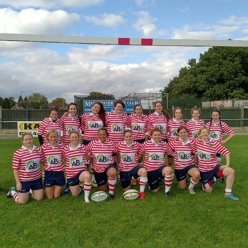 Forwards Coach Wanted for Manchester Ladies