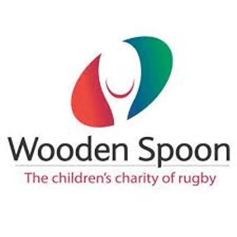 Macc's Wooden Spoon 'Burns Night'
