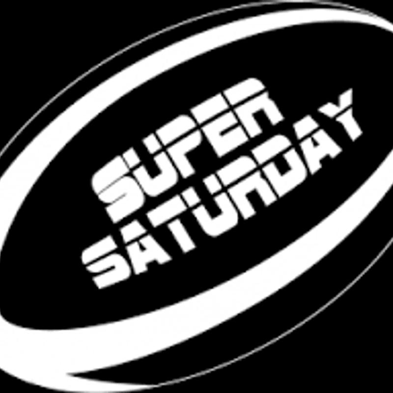 Six Nations Super Saturday