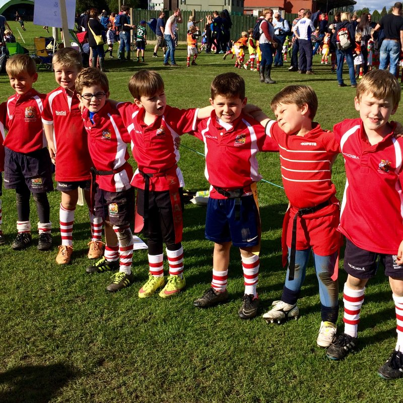 Focus on Manchester Under 6s & 7s