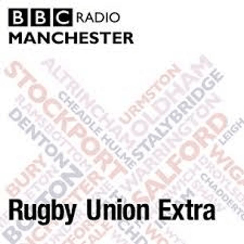 MRC on BBC Radio Manchester *LISTEN AGAIN*