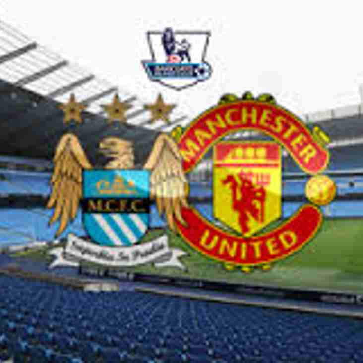 Watch City v United - Thursday KO 8:00pm