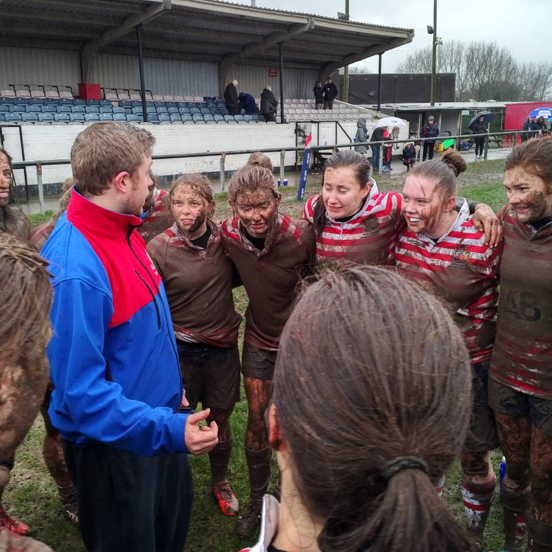 Onwards & Upwards for Manchester Ladies
