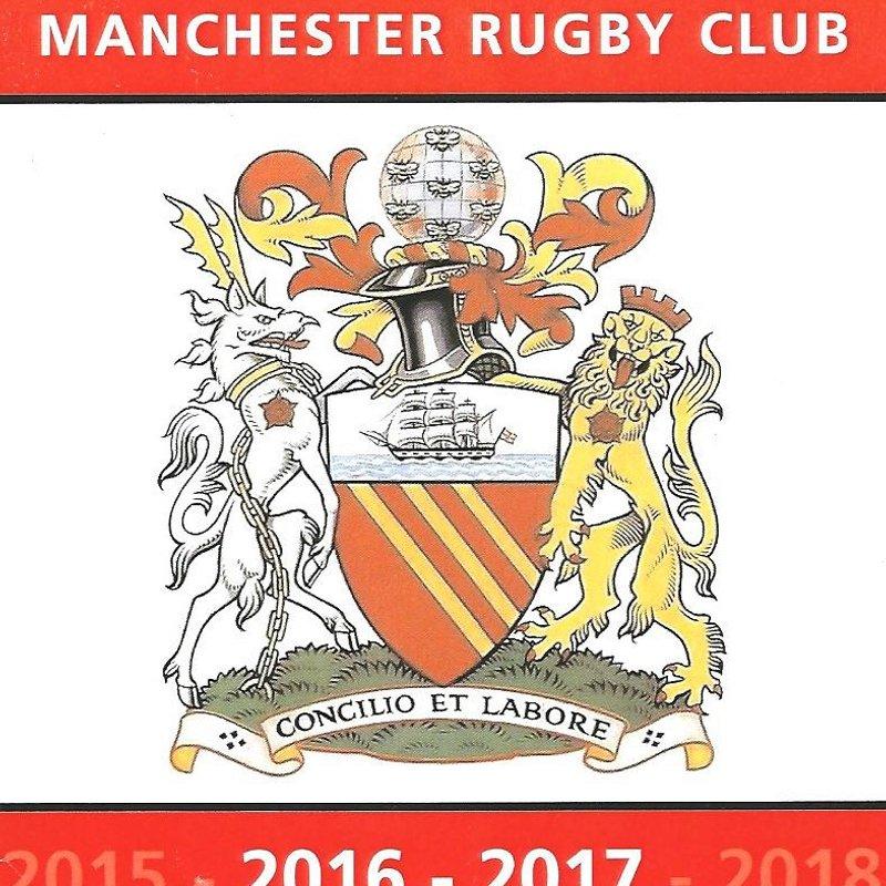 MRC Club Awards 2016/2017