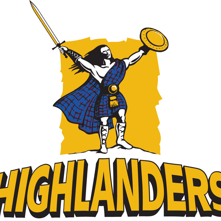 Highlanders v Lions - Tuesday 13th June 8.35am