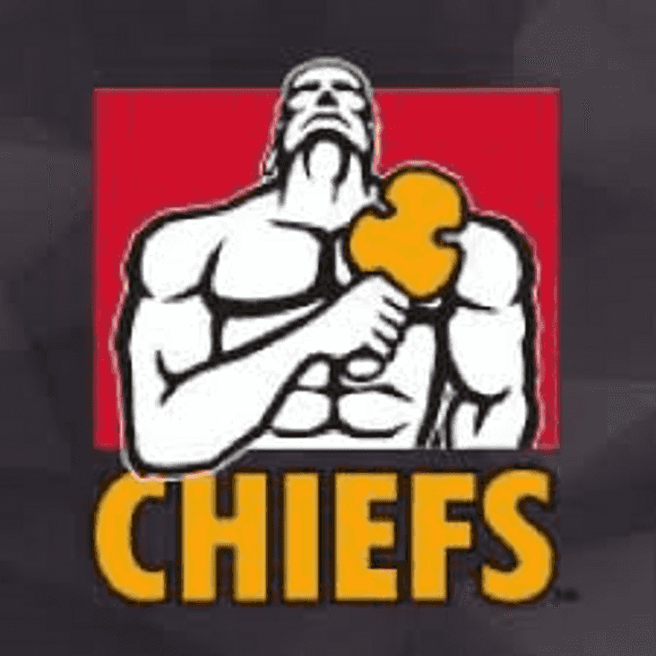 Chiefs v Lions - Tuesday 27th June 8.35am