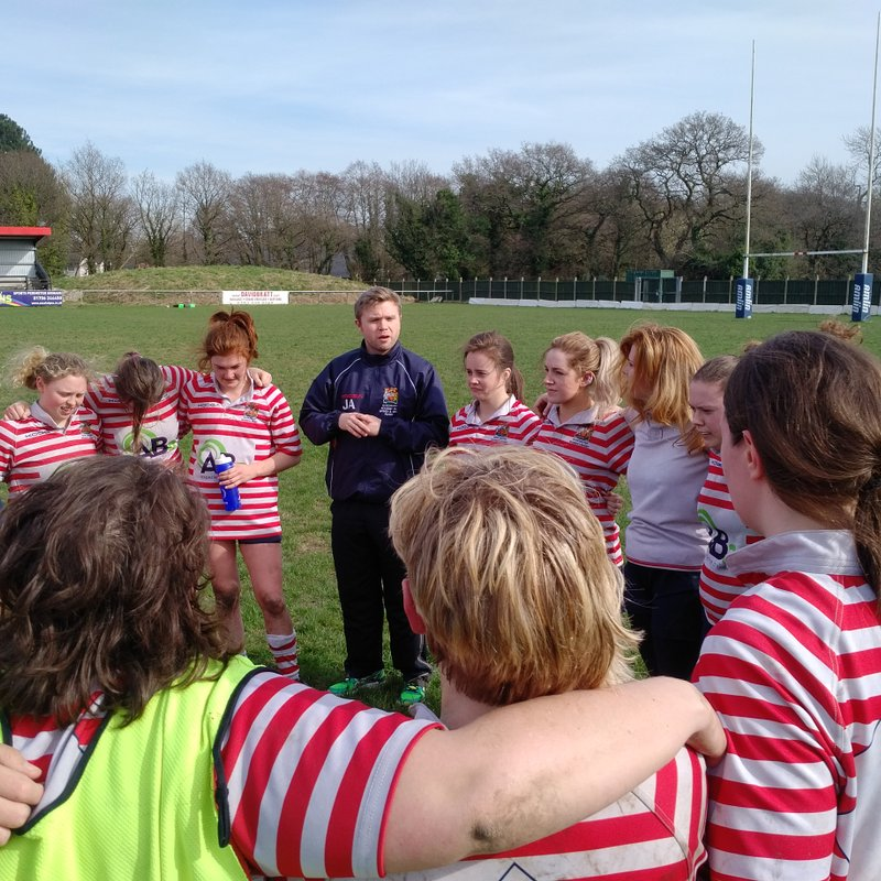 Coaching Opportunity - Manchester Ladies