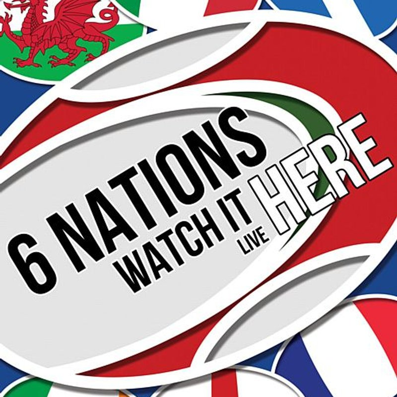 Six Nations Rugby at Grove Park