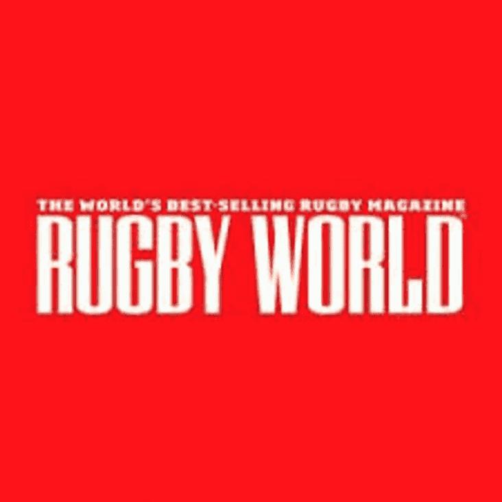 Rugby World - MAKOS