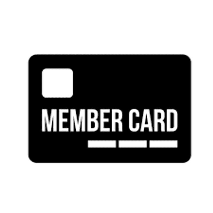 Members' Bar Discount