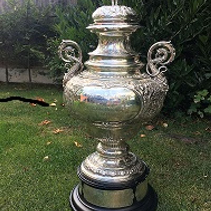 Lancashire Senior Cup Draw