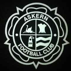 Askern U19s  1 - 2  Rossington U19s