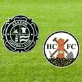 Askern FC  v  Harworth CI FC