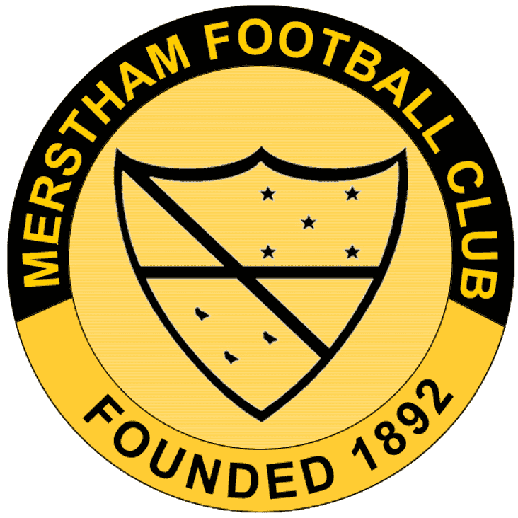 Merstham here we come!