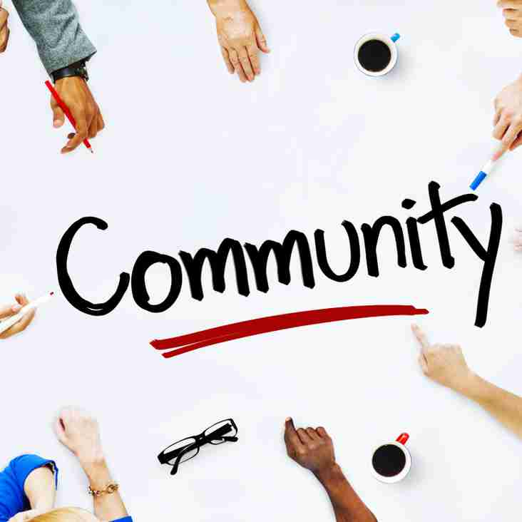 Community latest