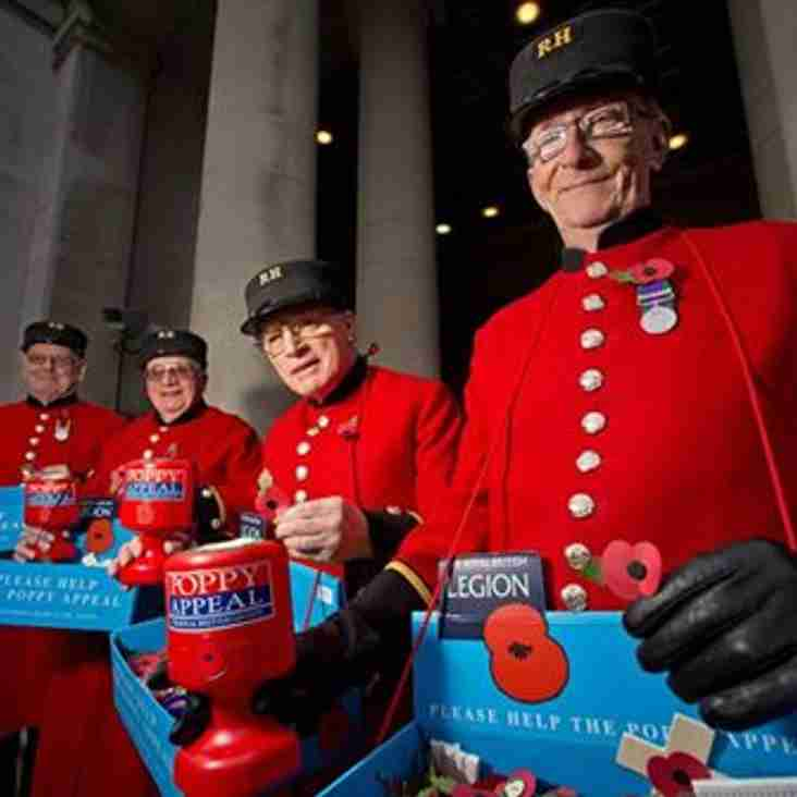 We can't promise Chelsea Pensioners
