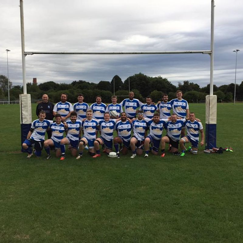 Coventrians 1st XV lose to Claverdon 11 - 10