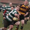 Late penalty gives champions-elect Thornbury 11-9 win