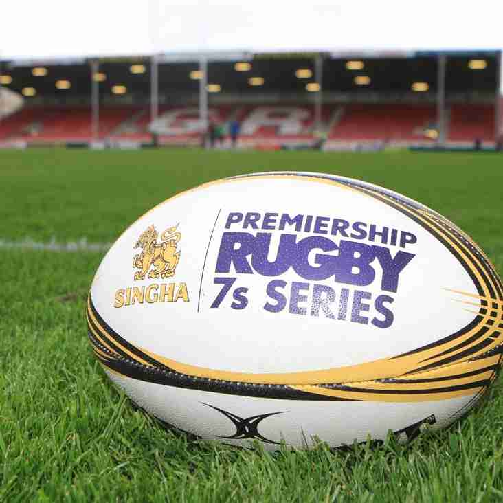 Wasps Ladies ready for Singha 7s debut