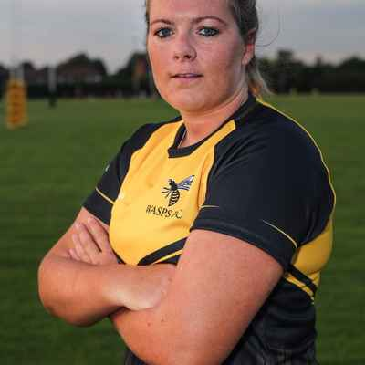 Anna Glyn Davies
