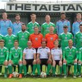 First Team lose to AFC Totton 4 - 0
