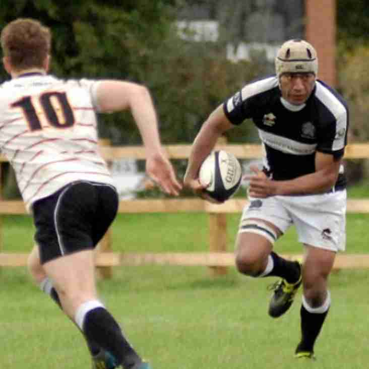 Match Preview - 1st XV v Marlow