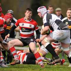 Lewis Paget to star for Twin Counties