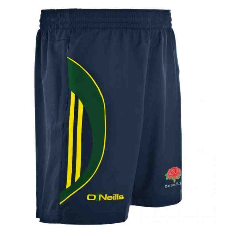 Club shorts (adult)