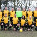 Waveney F.C. Veterans lose to Spexhall 2 - 4