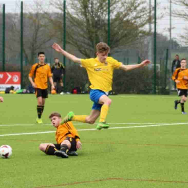 U18 EJA | EJA League Announced