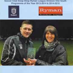 Bay Win Programme Award