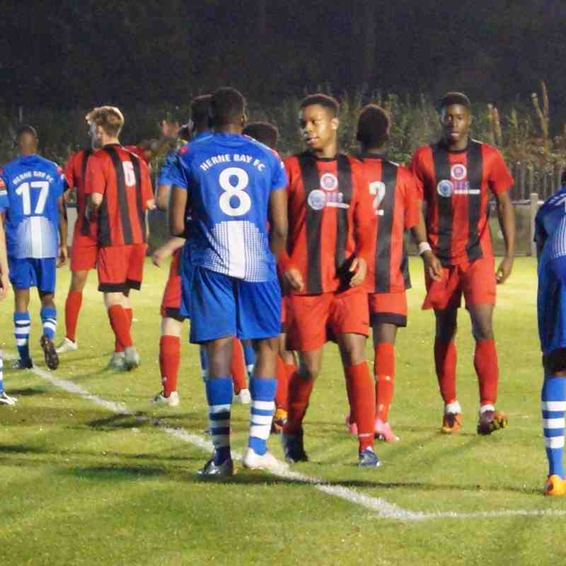 2016 Match Photos U21s