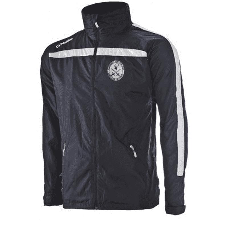 Derby Jacket