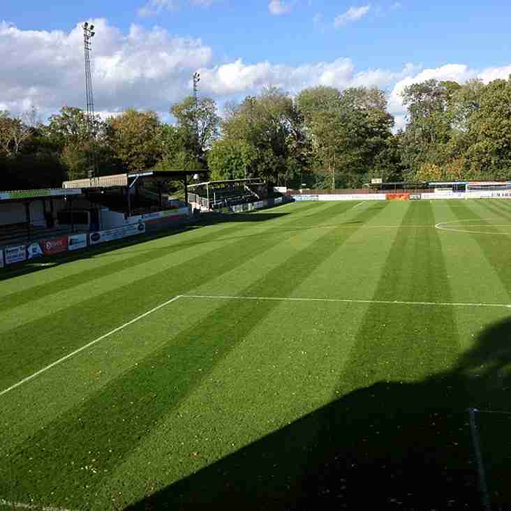 Hungerford match postponed