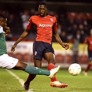 Moussa gives Billericay the blues