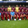 Hampton & Richmond Borough FC vs. Wealdstone