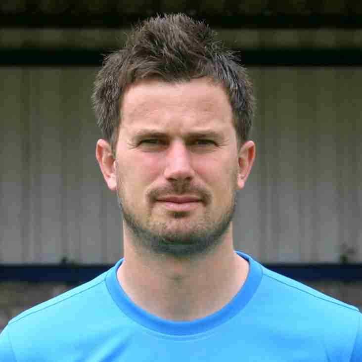 Beavers appoint new Academy manager