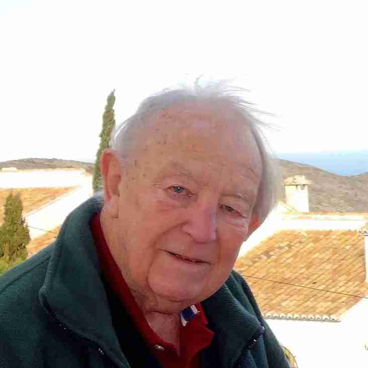 Alan Duddy 1928 - 2018