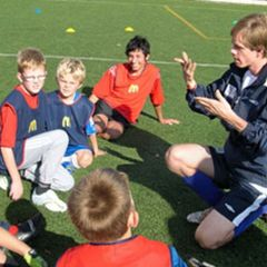CCYFC announce new U6 Development Club in partnership with P.A.S.S.