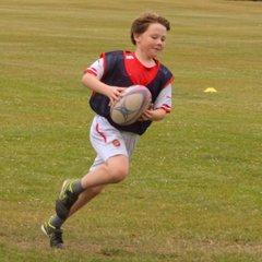 Farnham Royal Touch Rugby 29 June 2017