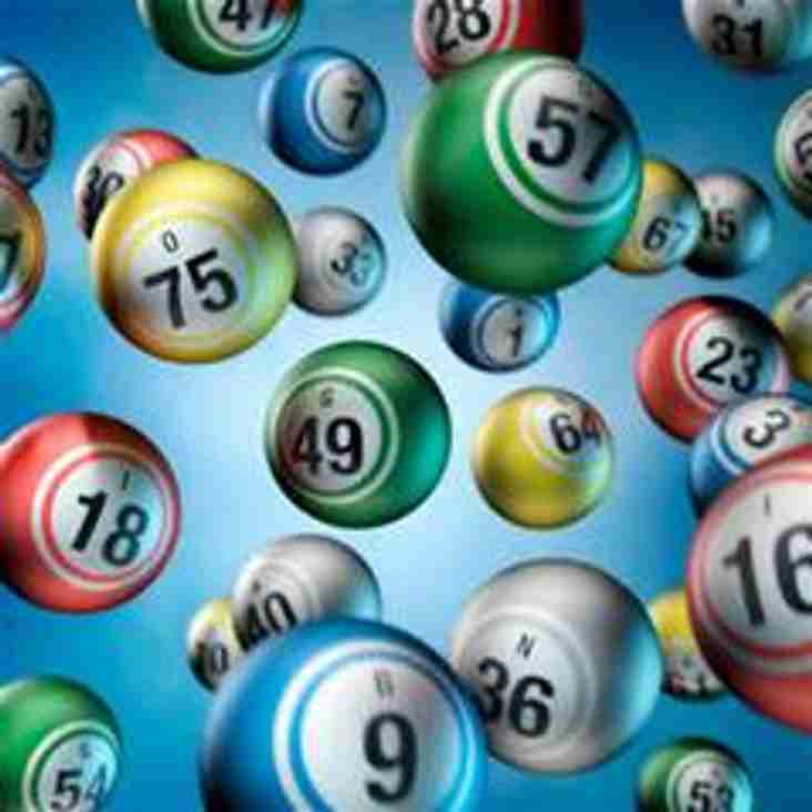 200 Club draw for September 2017