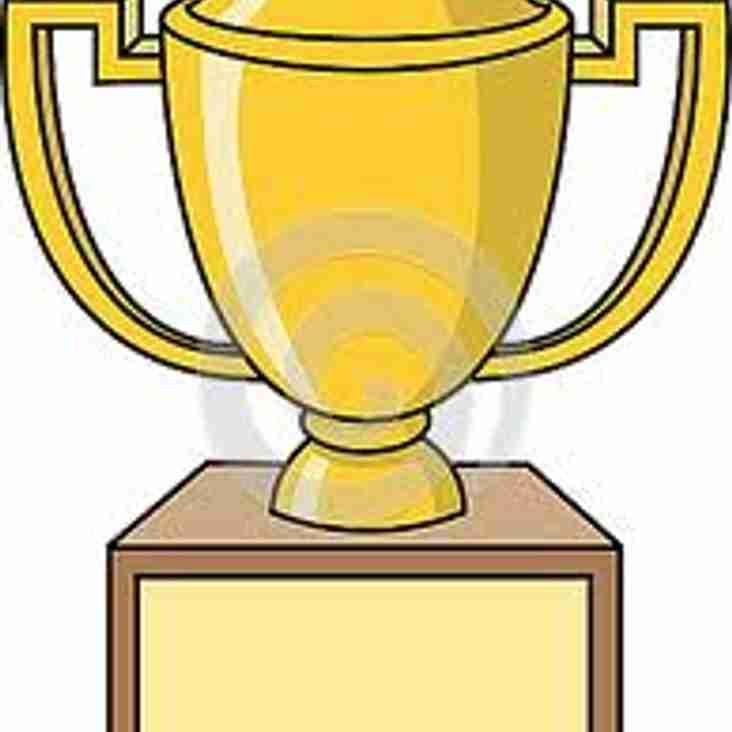 Cumbria Cup 1/4 finals
